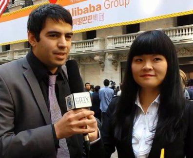 עומר והסינית