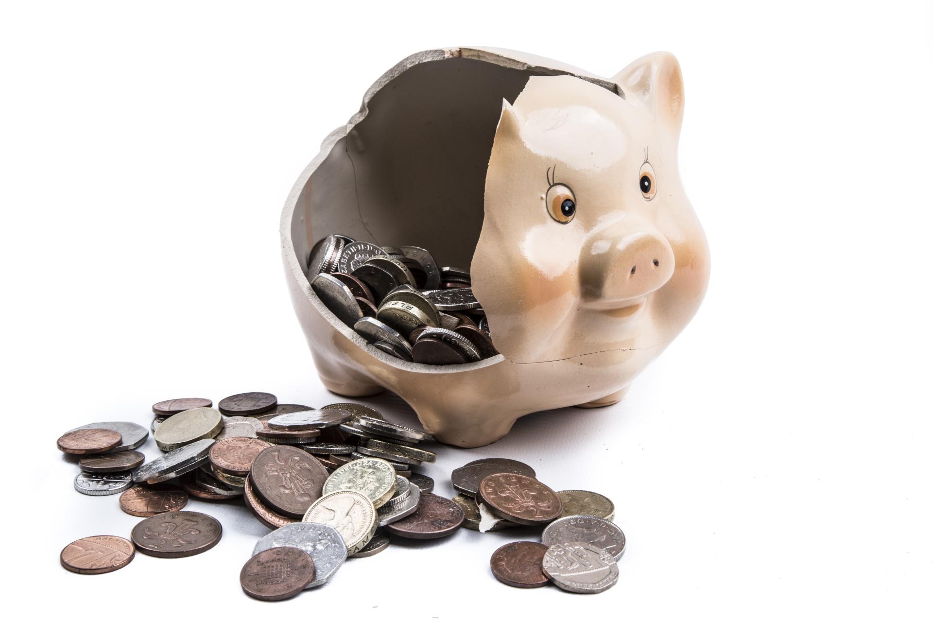 מי אתם אנשים ששמים כסף בפיקדון בבנק?